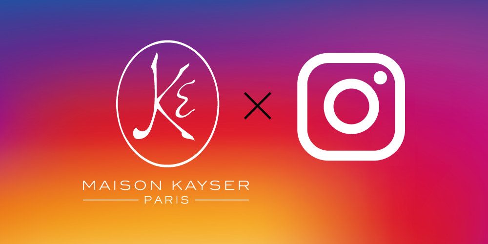 メゾンカイザー公式instagram