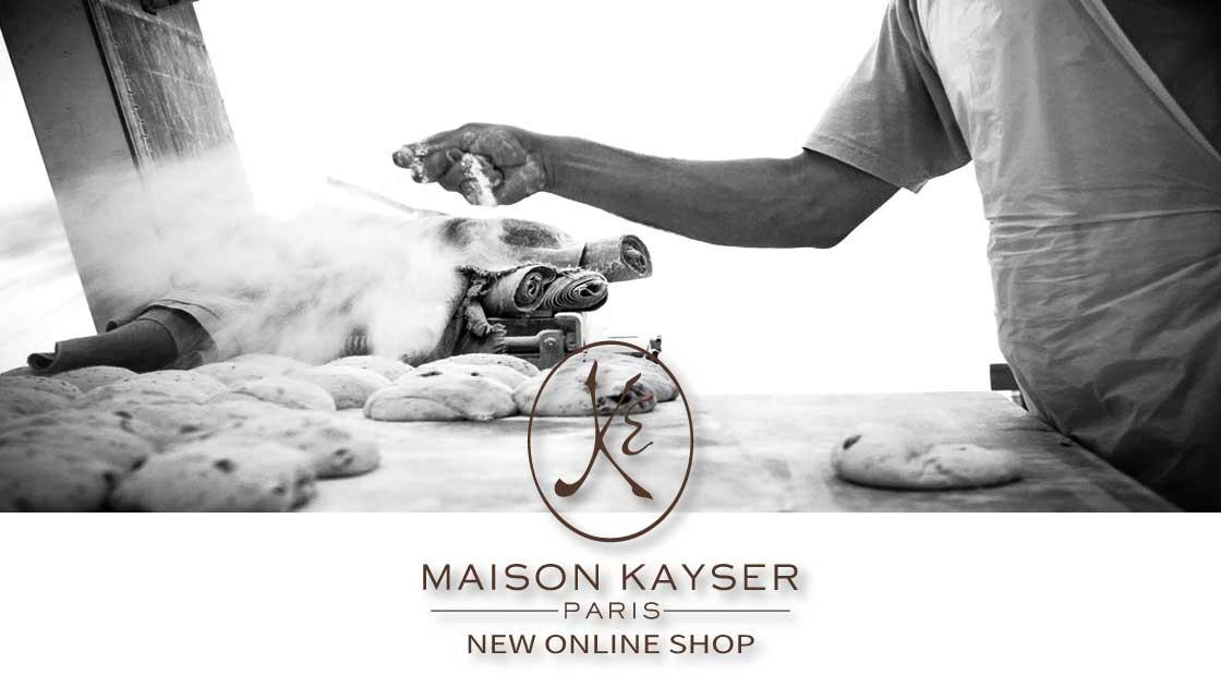 Maisonkayser New Online Shop